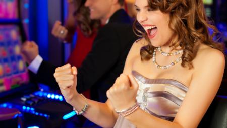 Topplista – casinovinsterna i Sverige 2020